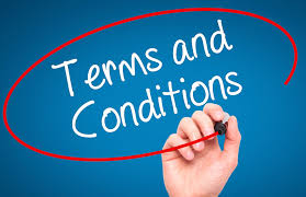 this image is about Terms & Conditions of wsbnews24.com